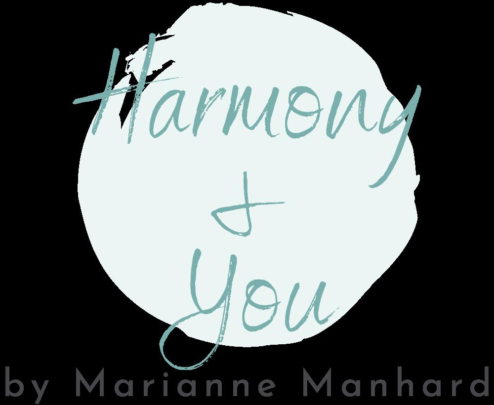 Harmony & You Stressbewältigung für Büroangestellte